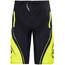 ONeal Element FR Miehet pyöräilyhousut , keltainen/musta